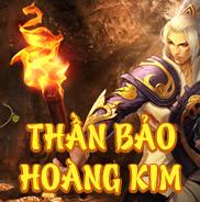 Thần Bảo Hoàng Kim